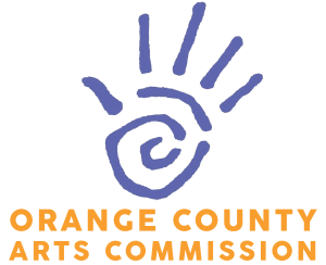 Orange County Arts Commission logo