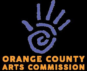 Orange County Arts Commission logo