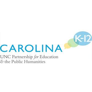 Carolina K-12 logo