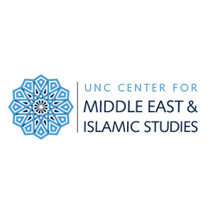 UNC Center for Middle East and Islamic Studies logo