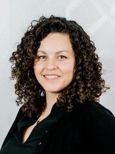 Headshot of Dana Cowen