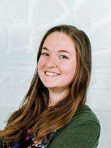 Headshot of Kendra Meyer
