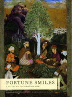 cover of a publication titled Fortune Smiles: The Tyche Foundation Gift
